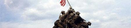 Flags of our fathers, el nuevo proyecto de Eastwood y Spielberg