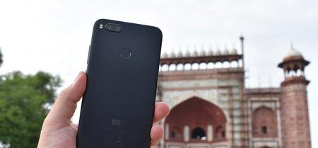 Xiaomi Mi A1, análisis: el primer hijo de Xiaomi y Google que llegará a México no decepciona