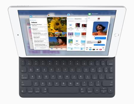 Apple comienza a enviar los primeros iPad 7 mientras en España su entrega se retrasa a octubre