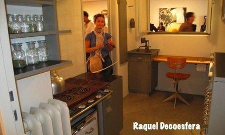 """Decoesfera visita la exposición: """"El Diseño y la Cocina Moderna"""" en el MoMa (II)"""