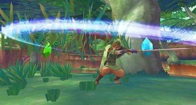 Eiji Aonuma cree que ha llegado el momento de introducir grandes cambios en la saga 'Zelda'