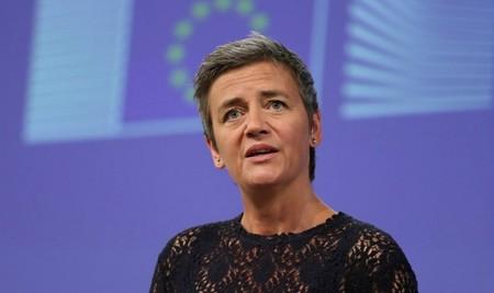 La Unión Europea no vetará el uso del reconocimiento facial según el borrador al que ha tenido acceso Reuters