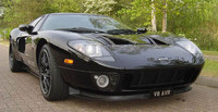 Ford GT Roush 600RE