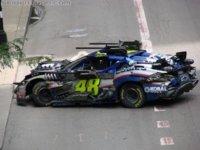 Transformers 3 entre la NASCAR y Death Race