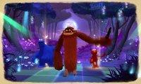 'Sesame Street: Once Upon a Monster' para Kinect de la mano de Double Fine
