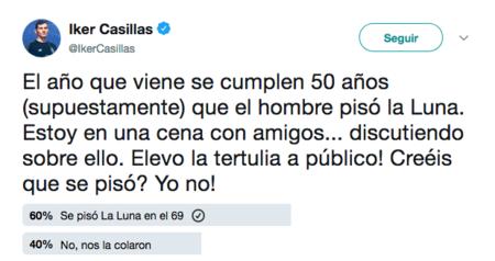 Hemos buceado en Youtube para enriquecer el debate conspiranoico de Casillas en Twitter