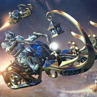 Guía Destiny 2 - Cómo conseguir el colibrí Espíritu de la Aurora