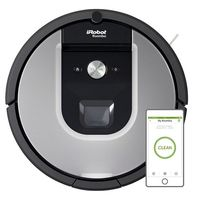 Más barato todavía: el Roomba 965 se queda en la tienda MeQuedoUno de eBay por sólo 549,99 euros