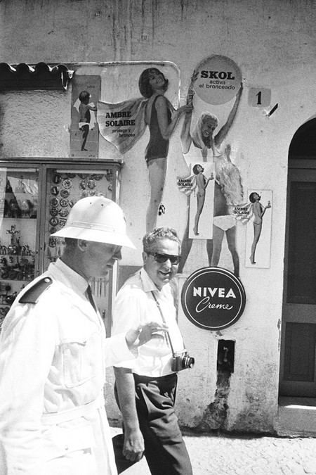 Costa Brava Show Xavier Miserachs