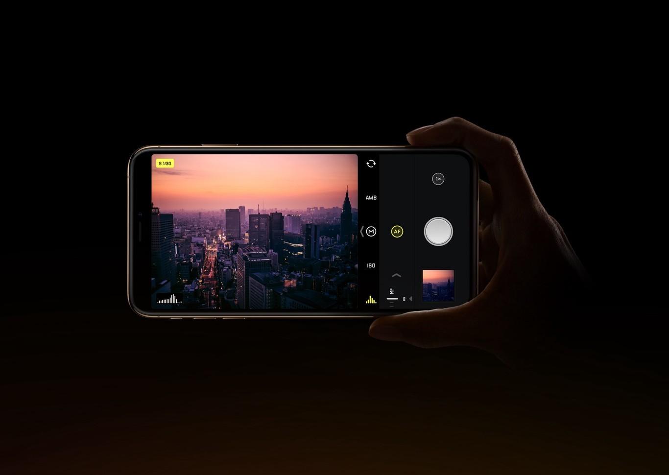 Con iOS 13 es posible cambiar la app de cámara por defecto, incluso en la pantalla de bloqueo