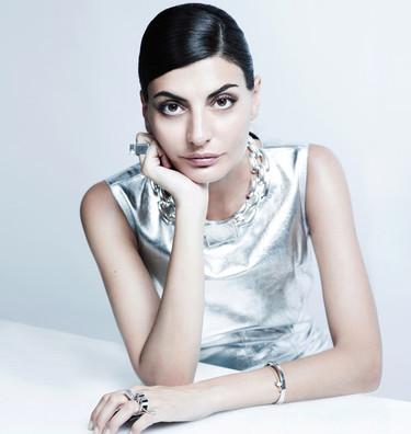 Giovanna Battaglia, la última fashion insider que se mete a diseñadora