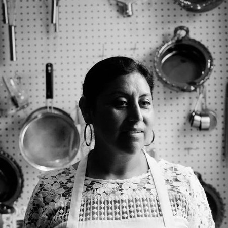 Una chef mexicana, en la lista de los 10 finalistas del Basque Culinary World Prize 2019