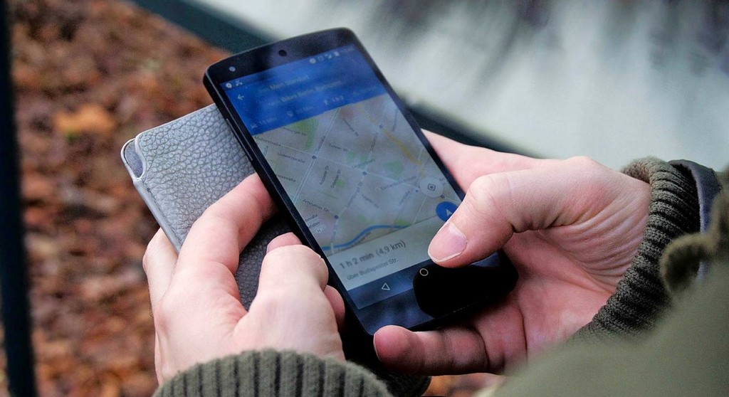 Google Maps prepara mejoras a nivel de interfaz, integración con Uber y rutas aún más personalizables