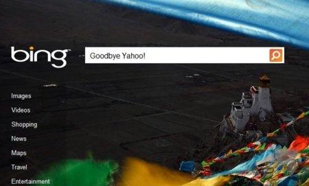 Bing supera a Yahoo a nivel mundial, según Statcounter