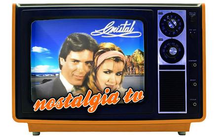'Cristal', Nostalgia TV