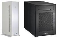 Lian-Li PC-Q12 y PC-Q18