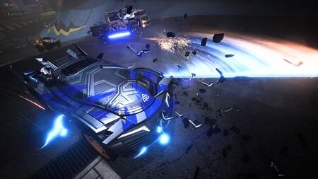 Hotshots, la Temporada 1 de Destruction AllStars, llegará la semana que viene con más acción y su propio pase de batalla