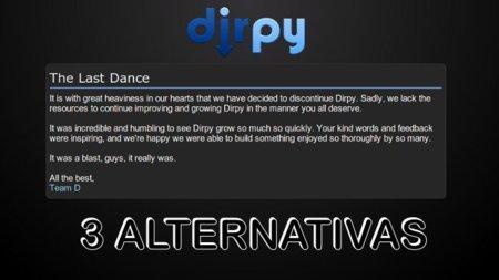 Dirpy cierra: tres alternativas online para bajar el audio de vídeos de YouTube