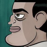 'Buñuel en el laberinto de las tortugas', el cómic cinéfilo español será película