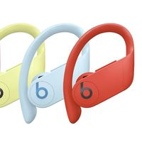 Apple confirma los nuevos colores de los Powerbeats Pro, que lanzará a la venta el 9 de junio