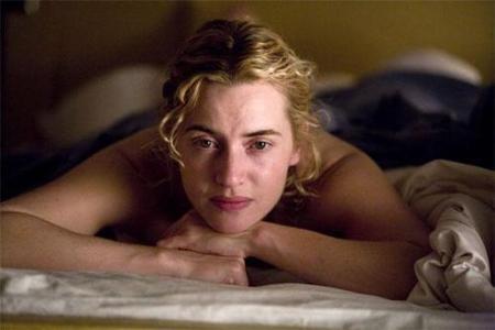 'The Reader', grandiosa Kate Winslet