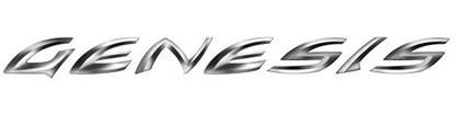Hyundai Concept Genesis, imágenes oficiales