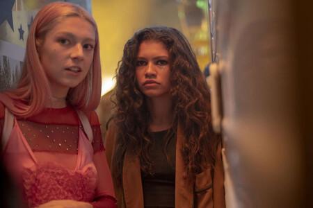 'Euphoria': la serie de HBO tendrá un episodio especial por la COVID-19 pero la temporada 2 no se grabará hasta 2021