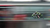 Superbikes Francia 2013: dominio verde en Magny Cours