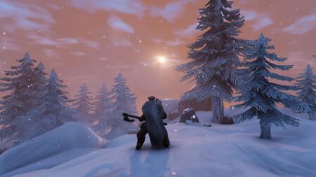 Una noche en Valheim: así fue como surqué los mares, acabé con el Dios del bosque y maté a un orco gigante tirándole un árbol encima