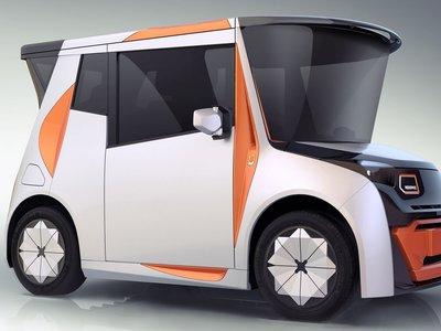 Así es como el exdirector de diseño de BMW ve el futuro del coche eléctrico