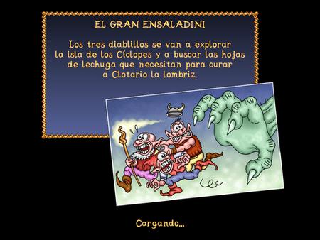 'Gobliiins 4': descarga su demo en español