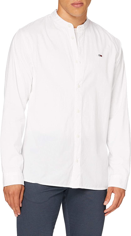 Camisa de algodón de Tommy Jeans