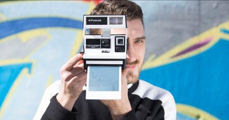 Polaroid600b W 2