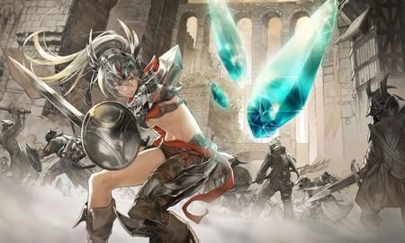 'Crystal Conquest' desvelado por Square Enix. Será un juego free to play para navegadores