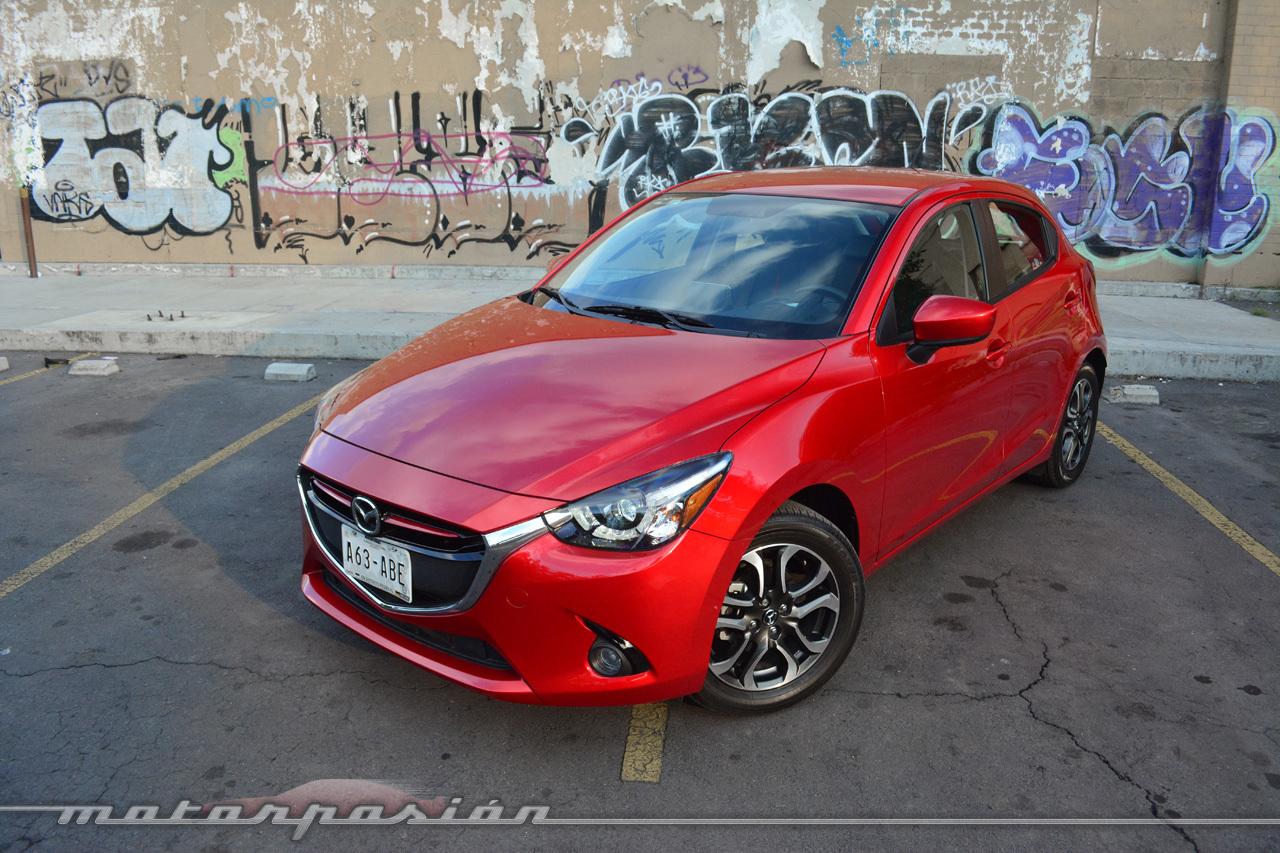 Foto de Mazda2 (Prueba) (4/23)