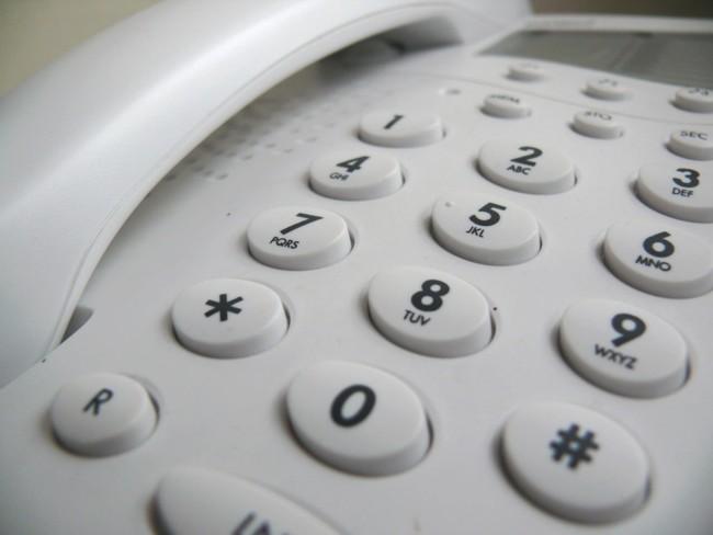 La muerte del número de información telefónica