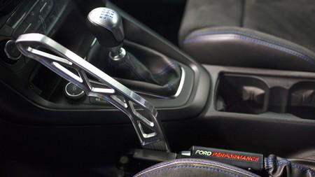 Si tienes un Ford Focus RS y 1.000 dólares, tienes el Drift Stick para emular a Ken Block