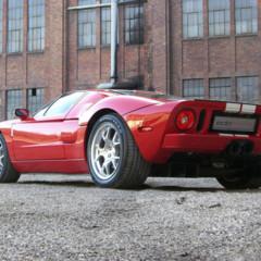 Foto 24 de 51 de la galería ford-gt-by-edo-competition en Motorpasión
