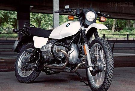 BMW R80 G/S, una clásica que trae buenos recuerdos