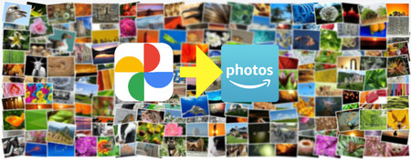 De Google Fotos a Amazon Photos: así ha sido mi experiencia