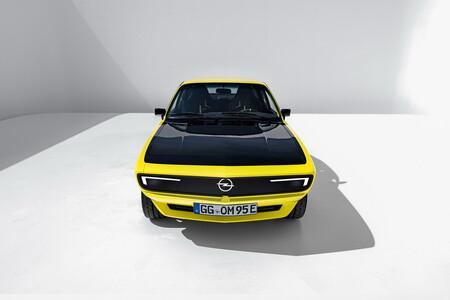 Opel Manta Gse Elektromod 4