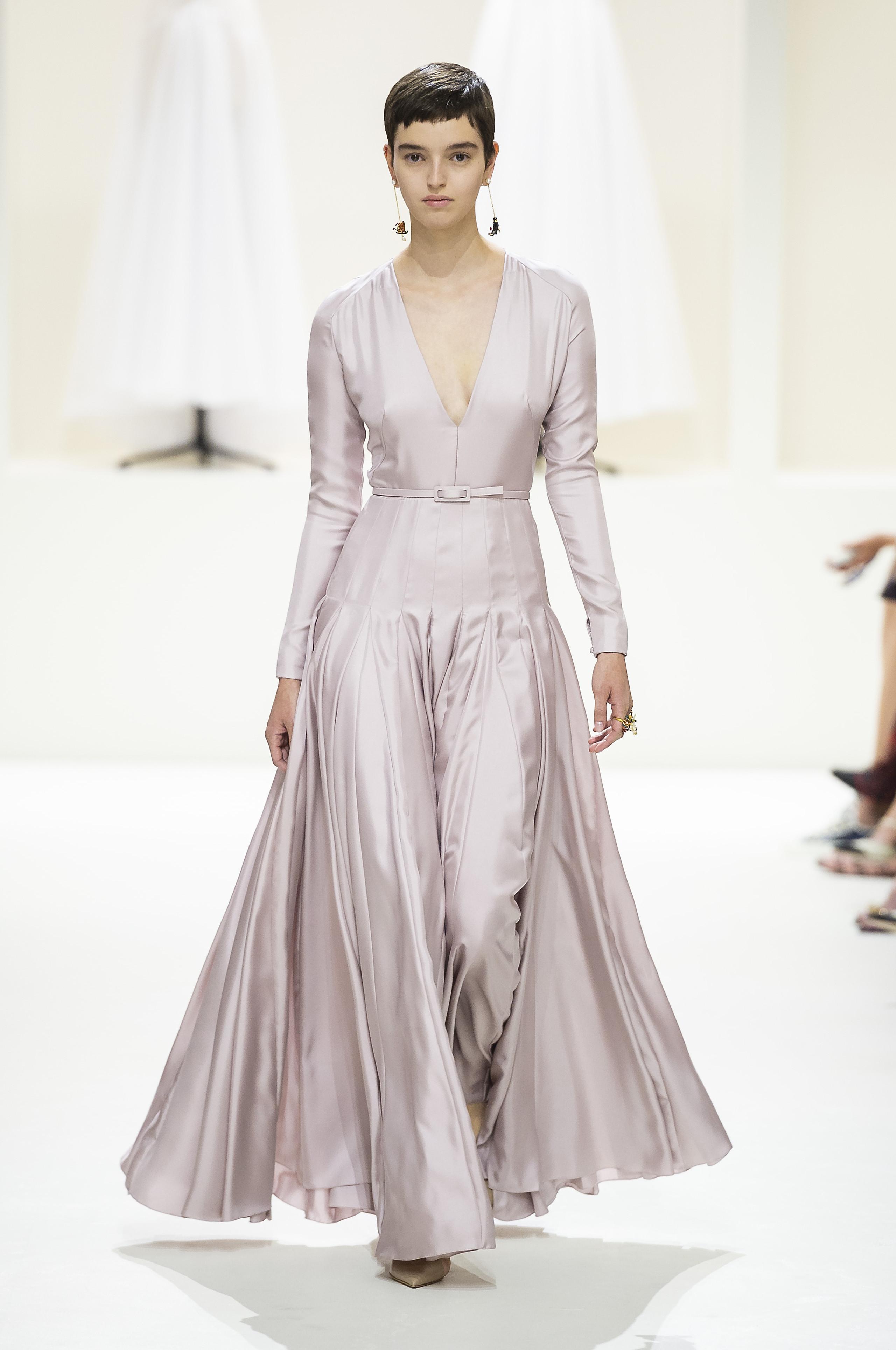 Foto de Dior desfile de Alta Costura 2018/2019 (42/78)
