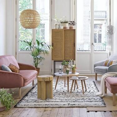 Cómo lograr un salón más acogedor y agradable con estas 13 ideas de decoración