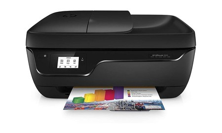 Si necesitas con urgencia una impresora para los deberes de los niños o tus documentos de trabajo, la HP OfficeJet 3833 está rebajada a 69,99 euros en PcComponentes