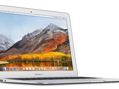 """Se acerca un nuevo MacBook (Air) con pantalla Retina y precio """"económico"""", según DigiTimes"""