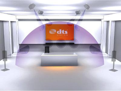 DTS presenta su nueva tecnología de audio envolvente simulado, Virtual:X