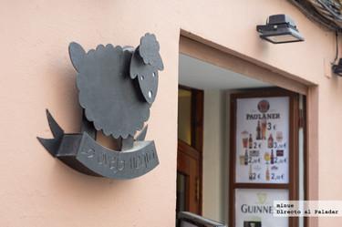 Restaurante La Oveja Negra, delicias sin complicaciones en Valencia