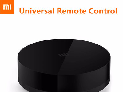 ¿Demasiados mandos? Por 15 euros puedes manejar todos tus dispositivos con el Xiaomi Universal IR Remote