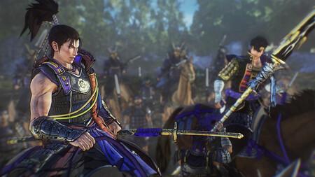 Samurai Warriors 5 02