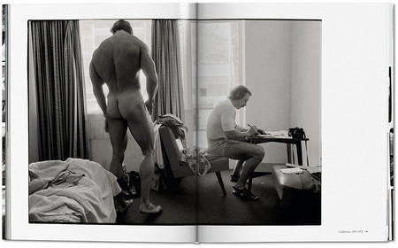 Leibovitz Early Years Photobook 03